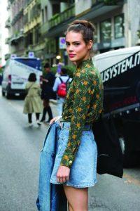 Street style: o domingo na MFW de verão 2016