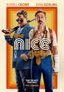 Poster Nice Guys