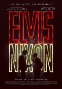 poster elvis&nixon