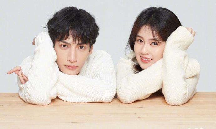 รีวิว ซีรีส์จีน ครึ่งทางรัก Love Is Sweet ความรักในวัยผู้ใหญ่  ในปี 2020